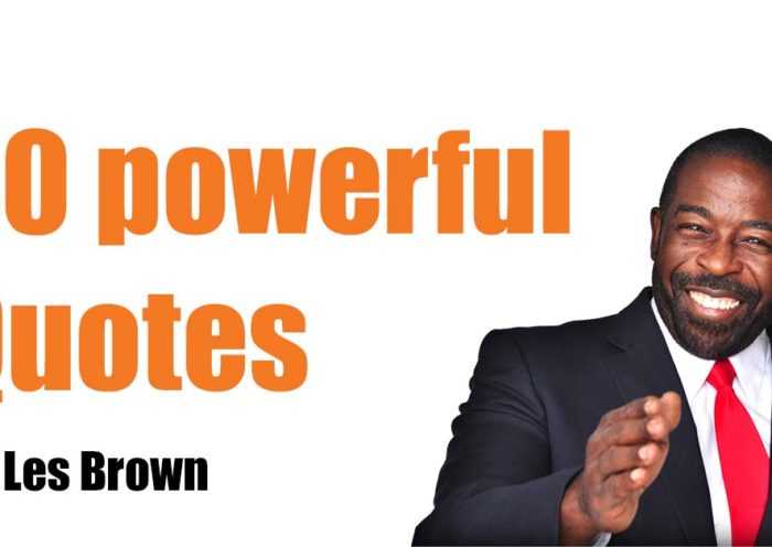 les-brown-quotes