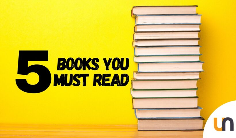 best books you must read