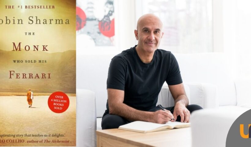 a monk who sold his ferrari book review