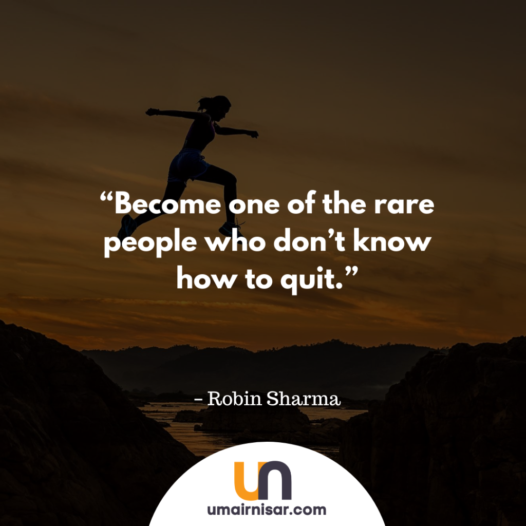 quotes by robin sharma