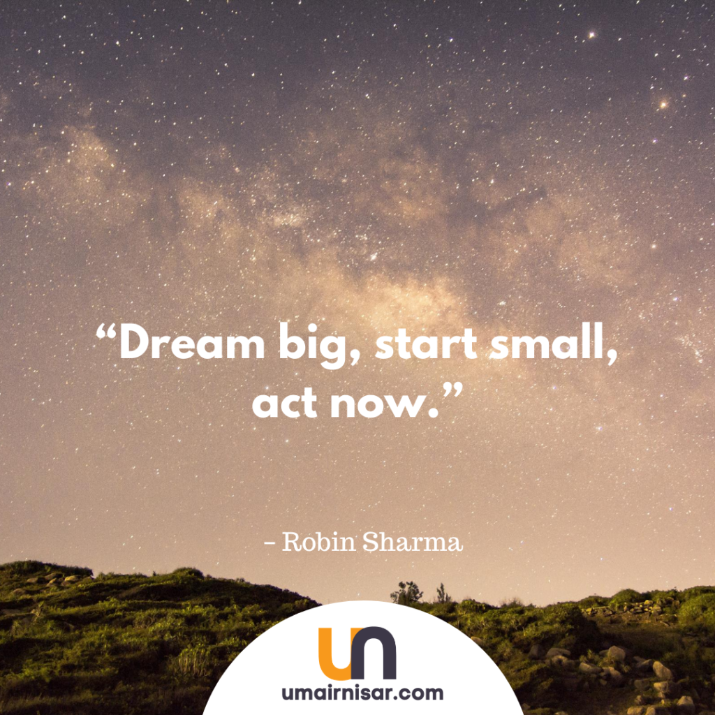 motivational quotes by robin sharma