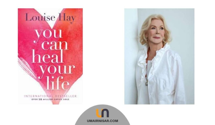 BOOK REVIEW You Can Heal Your Life