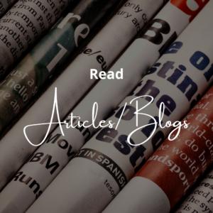 articles by umair nisar