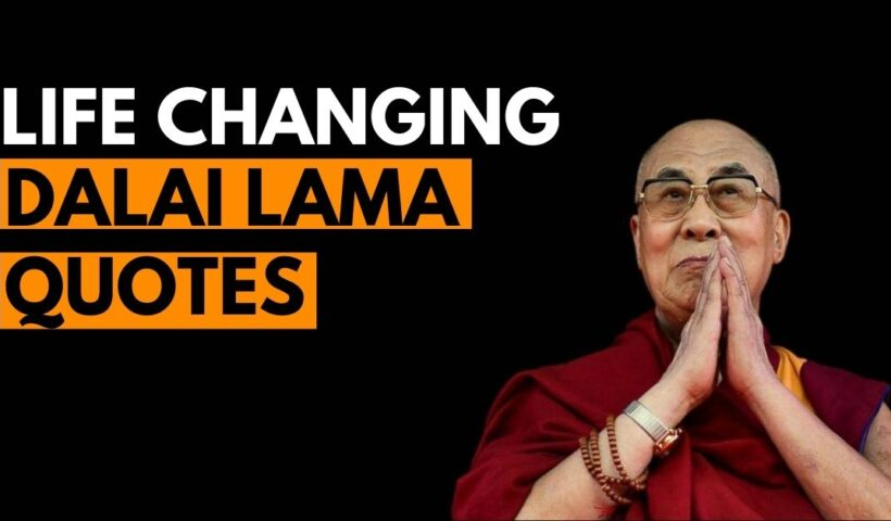 Top Dalai lama Quotes