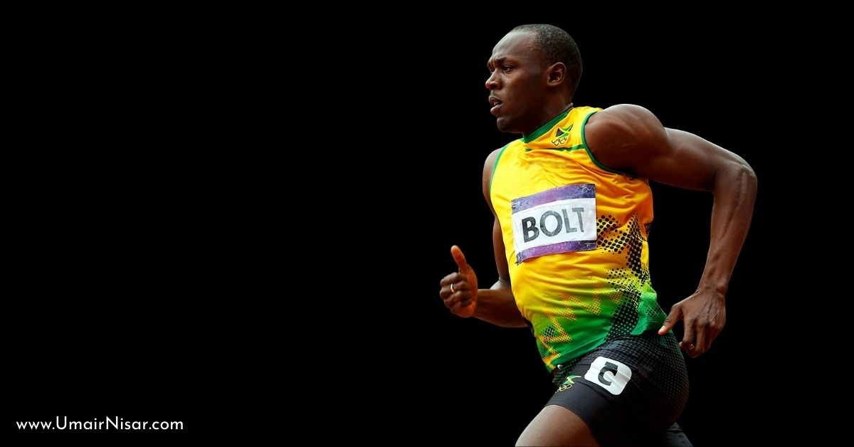 Top Usain Bolt Quotes