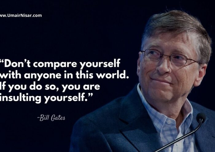best bill gates quotes on success