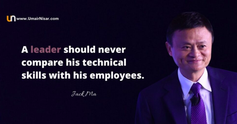 jack ma quotes on bussiness