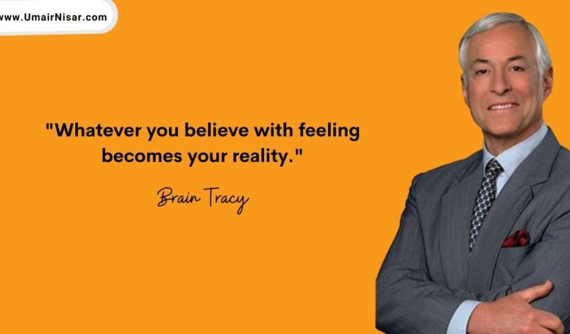 Brsin tracy quotes