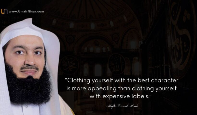 mufti menk quotes 2021