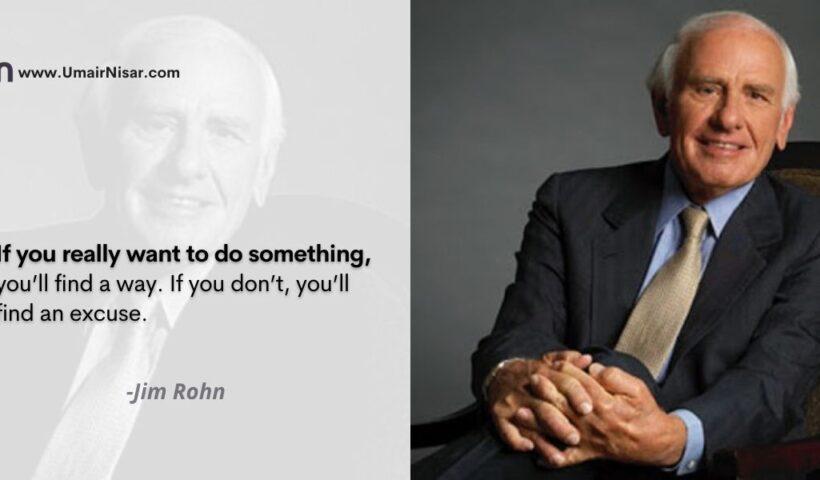 jim rohn quotes on change