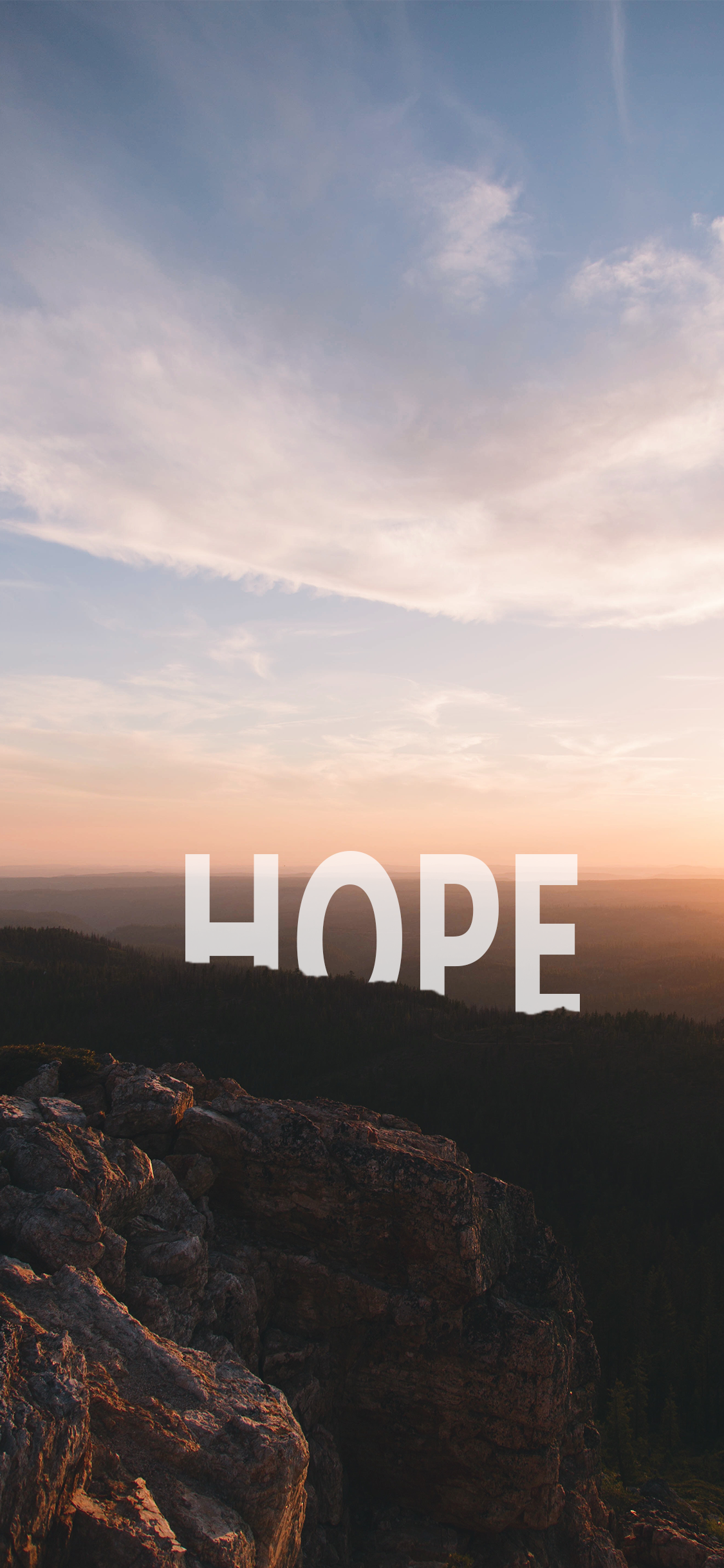 hope wallpapers