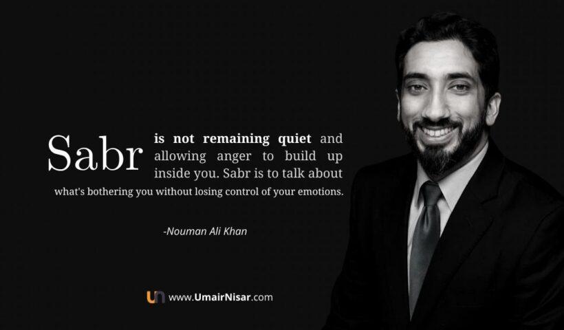 nouman ali khan quotes 2021