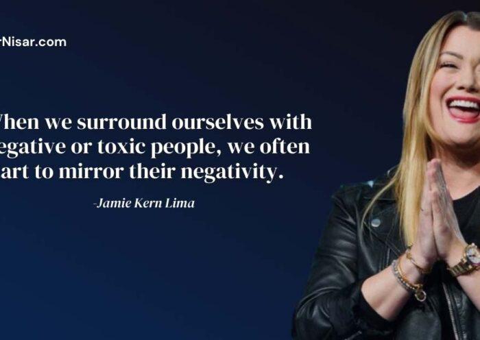 Jamie kern lima quotes