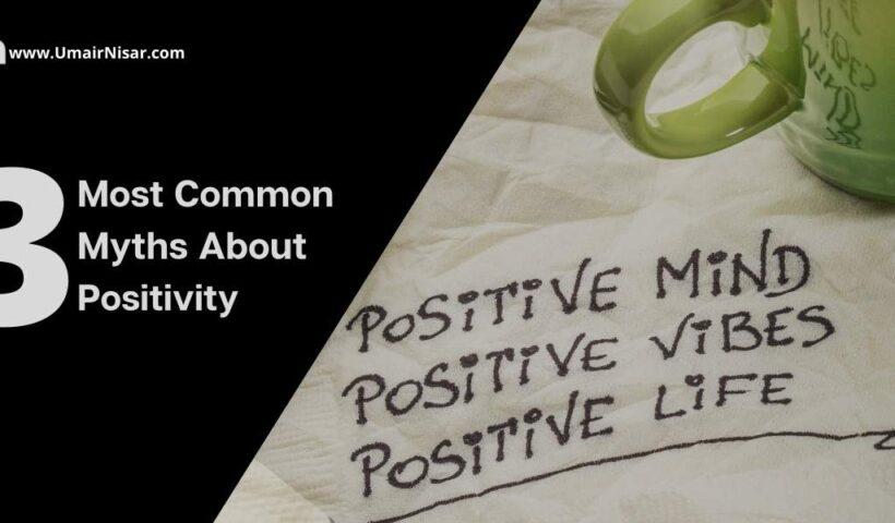 Myths about positivity