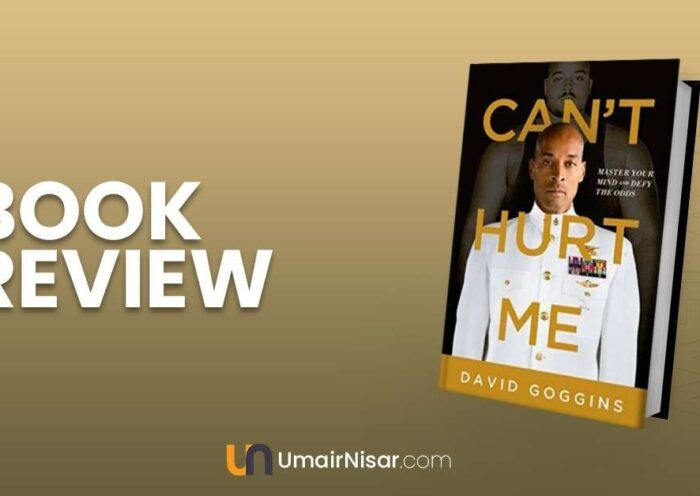 cant hurt me book review
